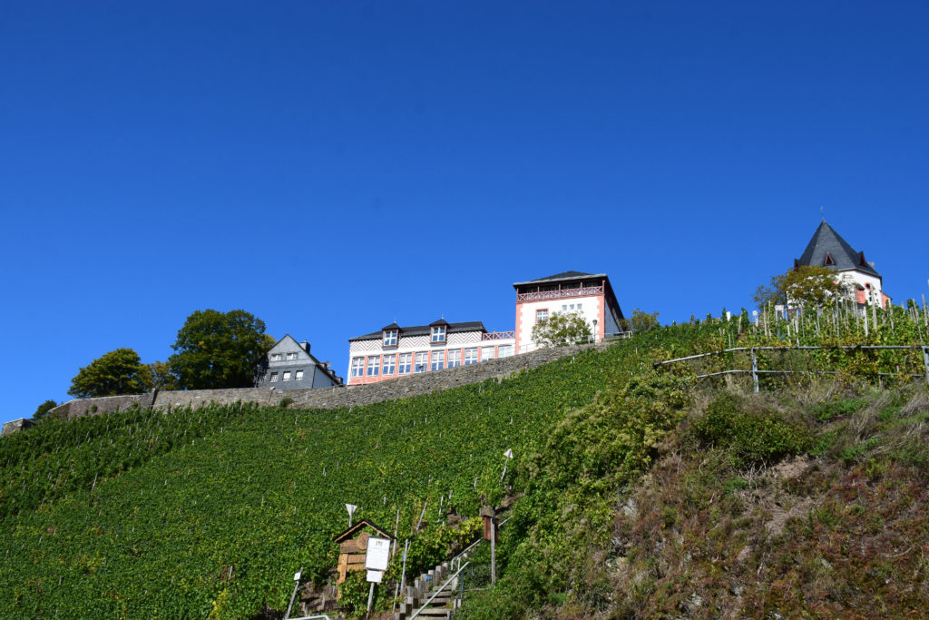 Marienburg Pünderich